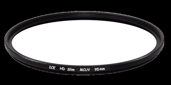 ICE 95mm UV IR Cut Thin Filter Optical Glass Multi-Coated MC 95